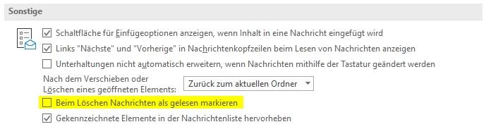 Outlook-Optionen-E-Mail-Bereich-Sonstige-Beim-Löschen-Nachrichten-als-gelesen-markieren