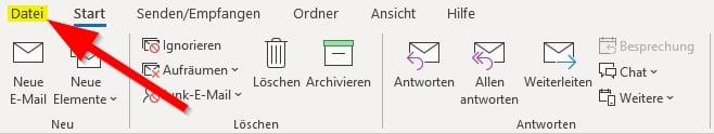 Klicke-auf-Datei