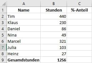 Liste-mit-Überschrift-für-Prozentualen-Anteil