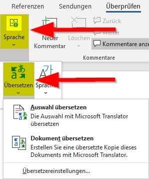 Sprache-und-Übersetzen-anklicken