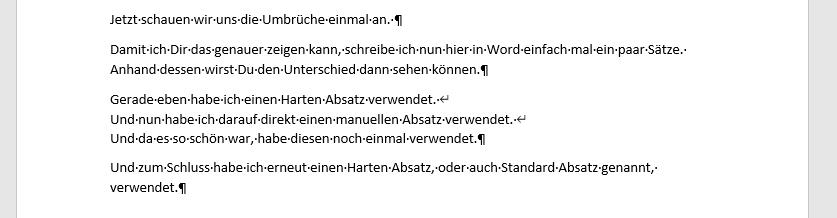 Text-mit-verschiedenen-Absätzen-und-Alles-Anzeigen